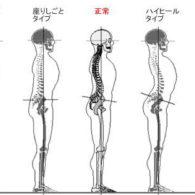 姿勢の種類(社内用)