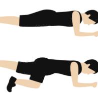 多裂筋トレーニング