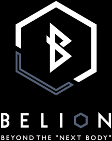 "BELION BEYOND THE ""NEXT BODY"""
